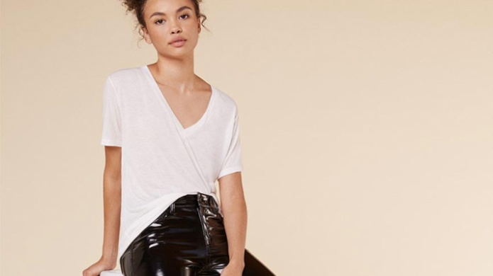 The 13 Best White T-Shirts to