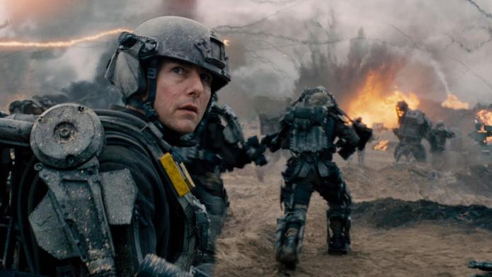 Edge of Tomorrow: Will this be