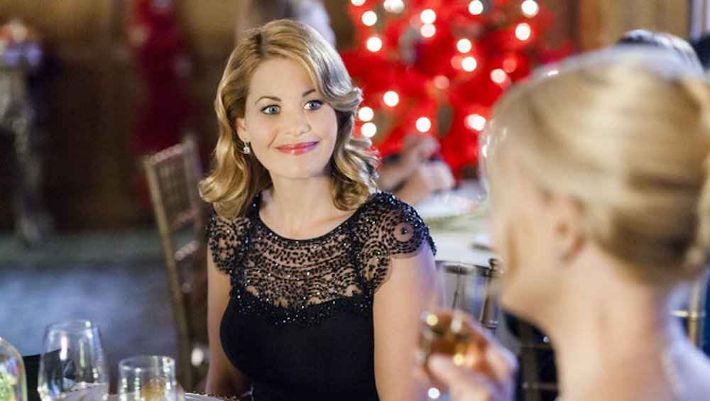 The Hallmark Channel\'s bringing back all your fave \'90s actors for ...