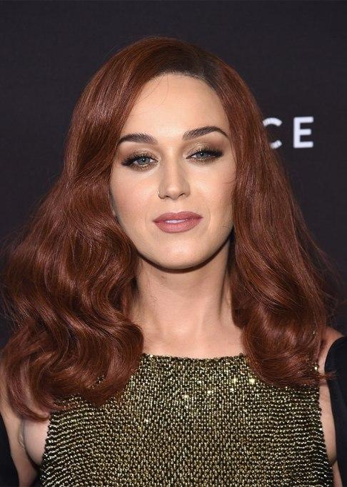Celebrity Wig Looks: Katy Perry | Halloween 2017