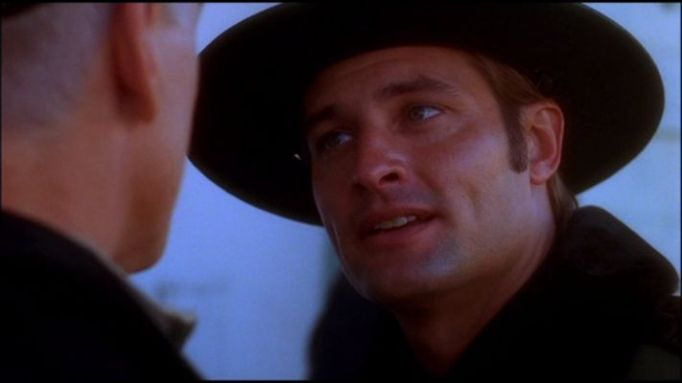 Josh Holloway on 'NCIS'