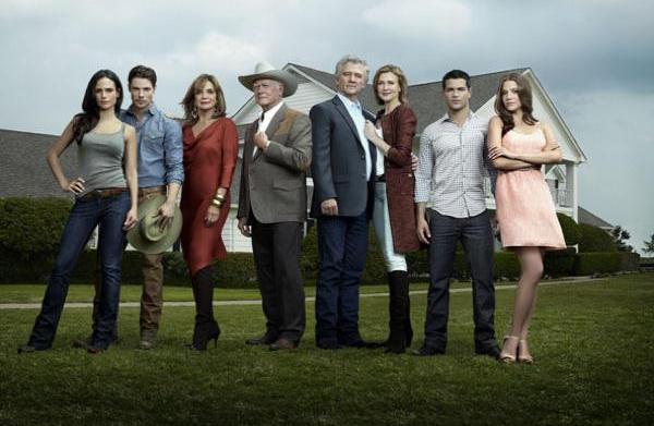 Yee-haw! TNT releases new Dallas trailer