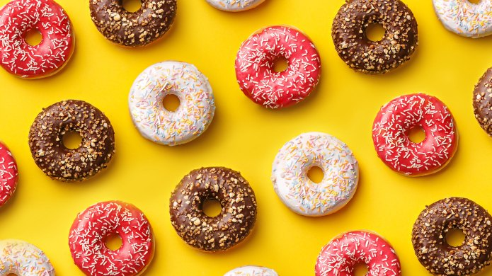 It's National Doughnut Day! Here Are