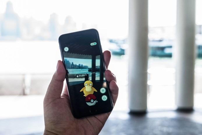 HONG KONG - JULY 25: Pokemon