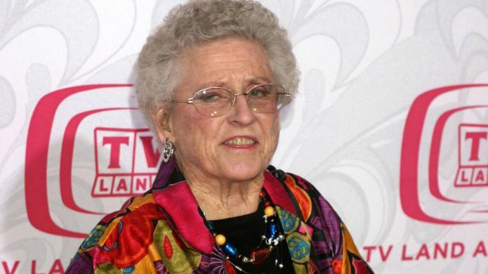 Beloved The Brady Bunch star Ann