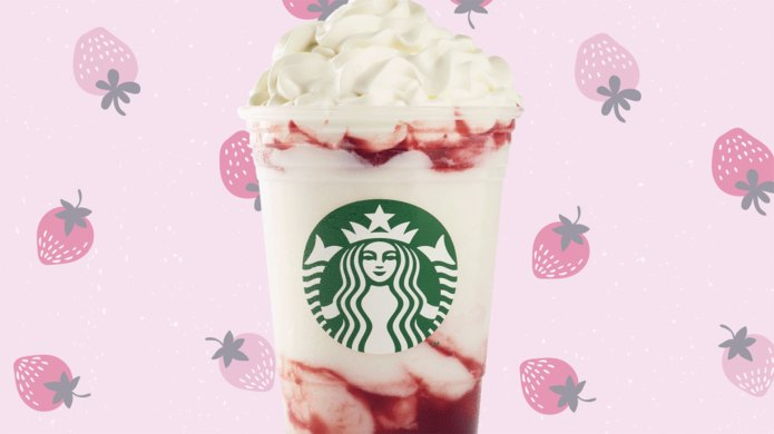 Starbucks Adds 3 New Permanent Items