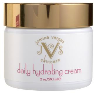 Product review: Joanna Vargas Daily Hydrating
