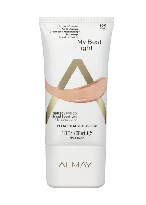 Almay Smart Shade Anti-Aging Skintone Matching Makeup