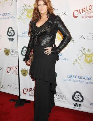 TV Land gives Kirstie Alley a