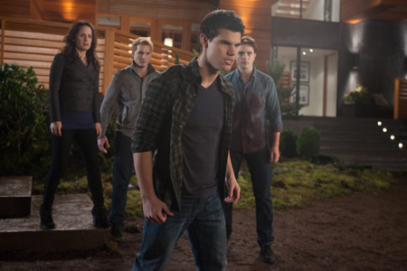 Twilight Breaking Dawn Jacob