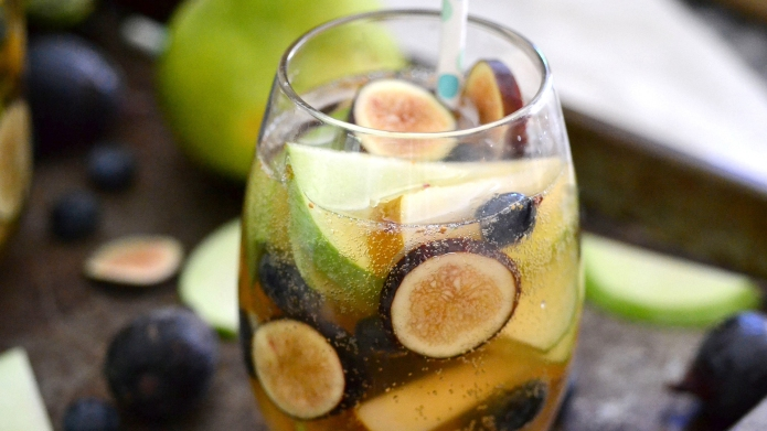 15 Seasonal sangria recipes that will