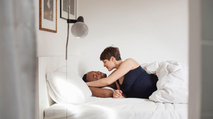 20 Tips for Quiet Sex When