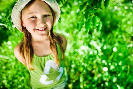 8 Earth Day traditions kids will