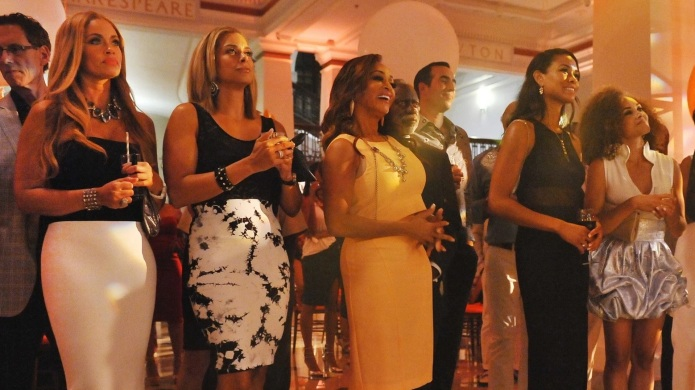 'The Real Housewives of Potomac': 11