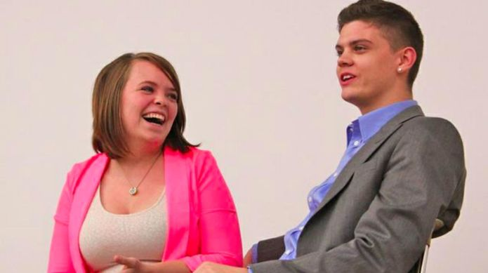 Tyler Baltierra reveals he has a