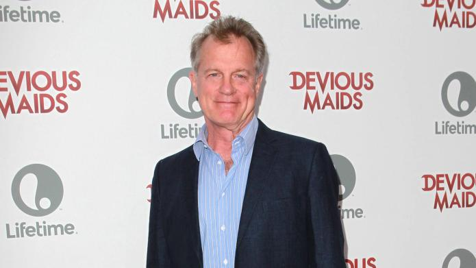 Stephen Collins absurdly doesn't think his