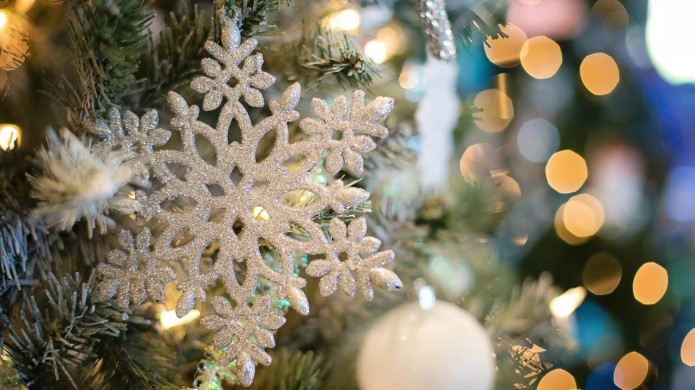 Printable Snowflake Templates to Get You