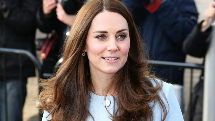Kate Middleton's Woman's Day cover causes