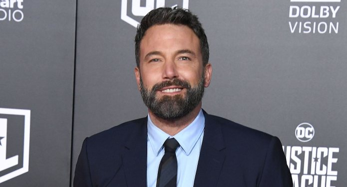 Ben Affleck Won't Be Celebrating Thanksgiving