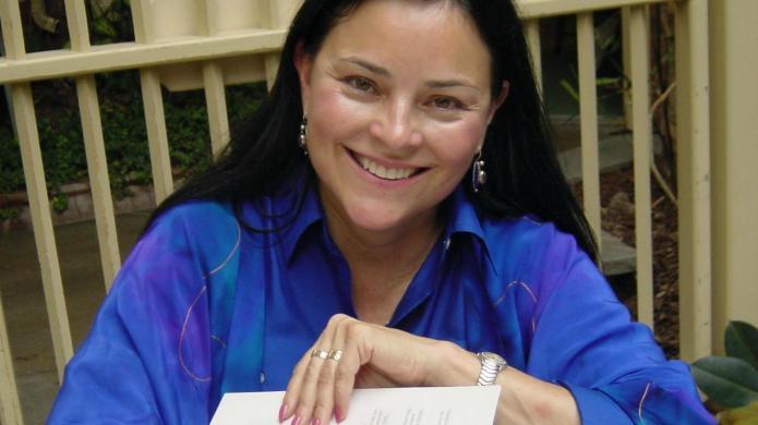 """Outlander author Diana Gabaldon talks """"new"""