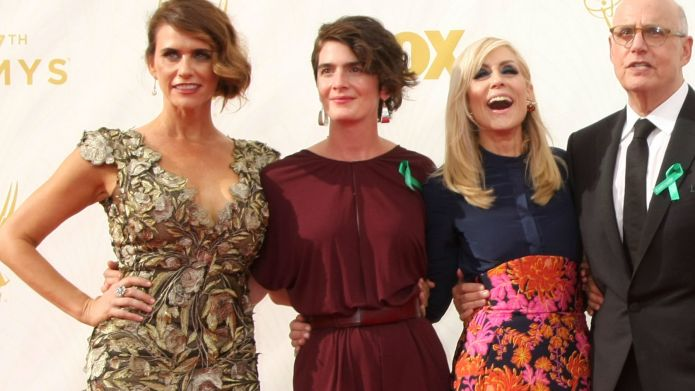 From lesbianism to S&M, Transparent explores