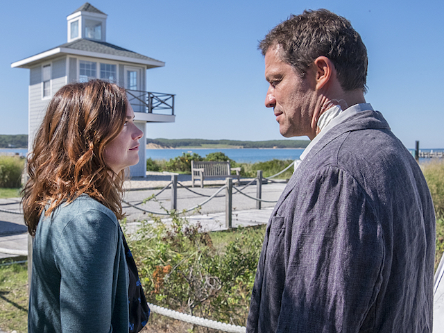 Still from 'The Affair'