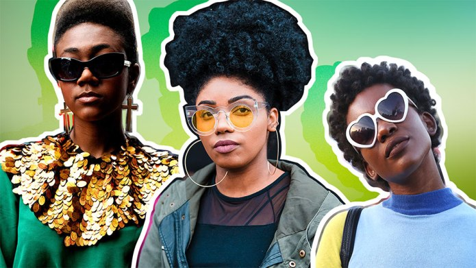 50 Beyond-Pretty Natural Hairstyles to Try