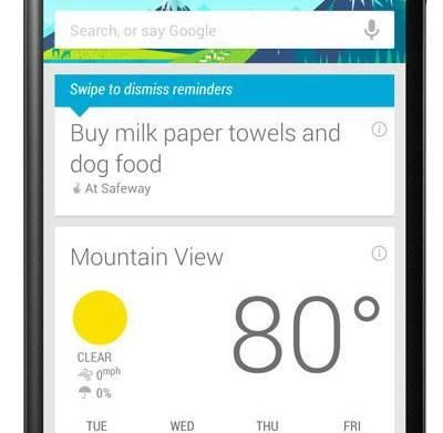 Google Search app: How it can