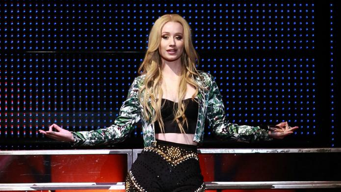 Iggy Azalea announces TMJ diagnosis: What
