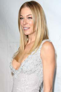LeAnn Rimes: We come in all