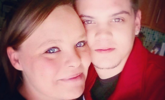 Teen Mom's Tyler Baltierra reveals details