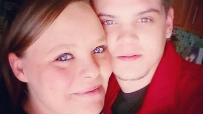 Teen Mom's Tyler Baltierra recalls terrifying,