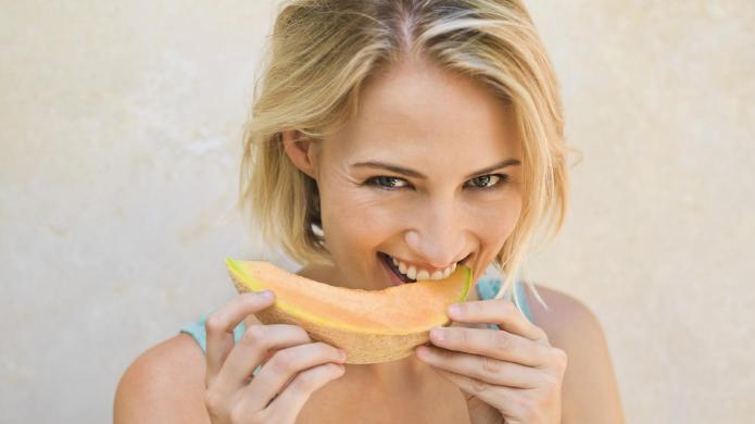 Foods that fight water retention