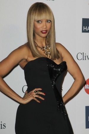 Tyra Banks invests in fashion website The Hunt