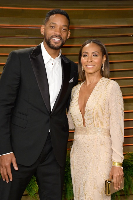 Celebrity couples who were friends first: Jada Pinkett Smith & Will Smith