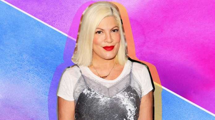 Tori Spelling Reportedly Had a 'Mental