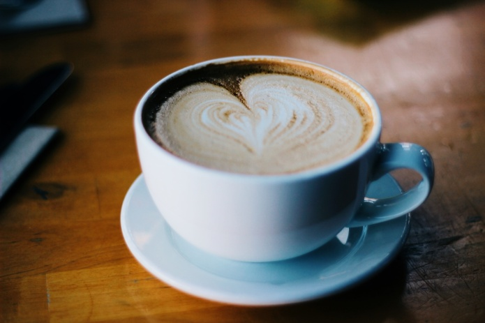 20 items that show your coffee