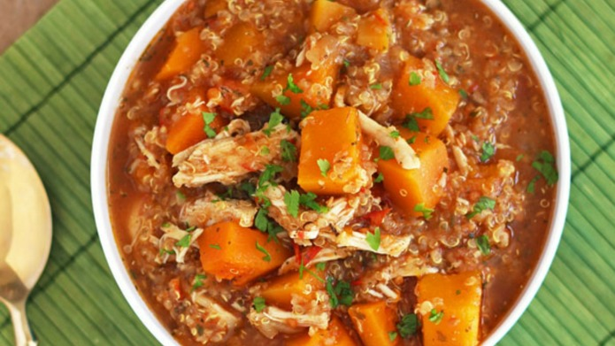Fall slow cooker recipes that are