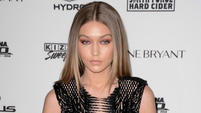 Gigi Hadid responds to backlash over