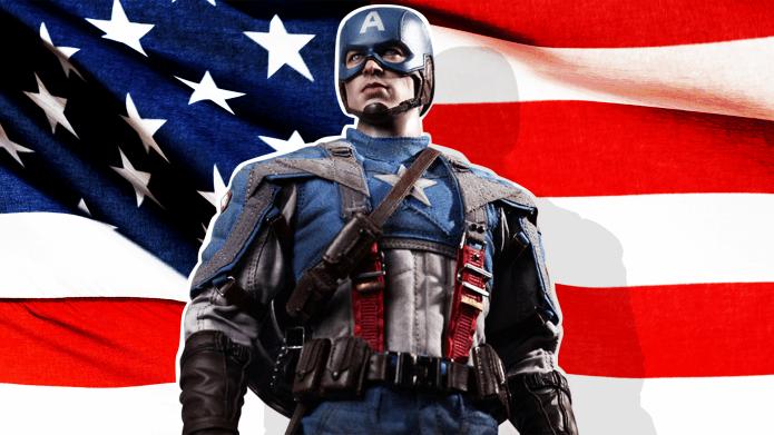 18 Top Patriotic Movies
