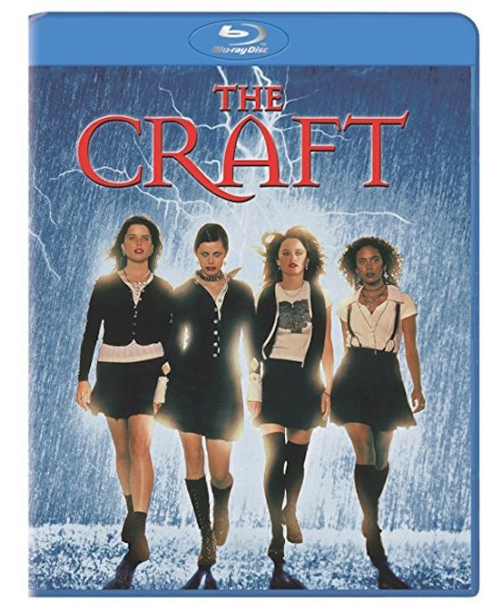 'The Craft' poster