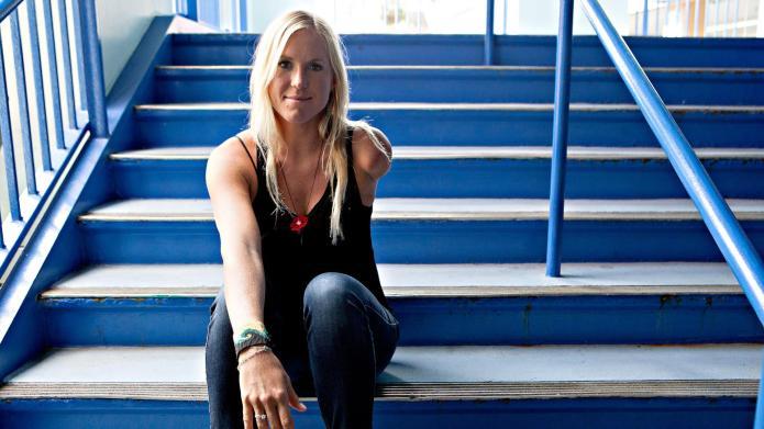 Bethany Hamilton talks body image and