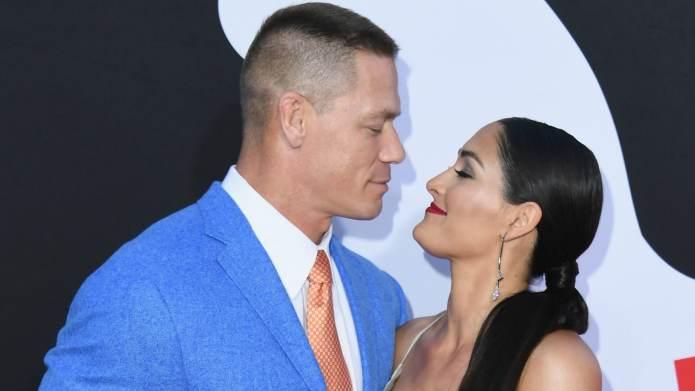Are John Cena & Nikki Bella