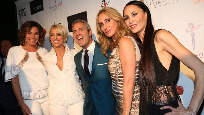Jules Wainstein's divorce drama may not
