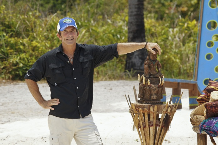 Why Survivor's Jeff Probst is wrong