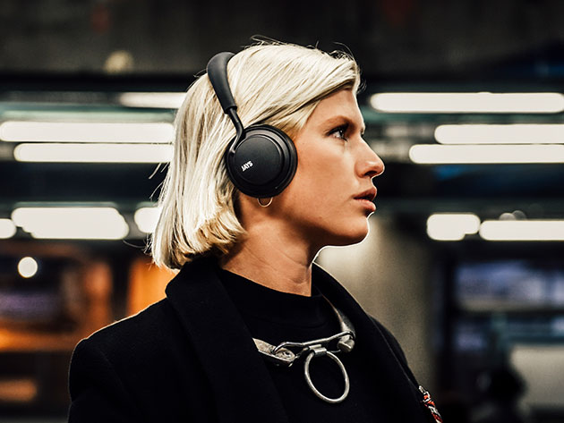 SheKnows Shop: u-Jays Wireless On-Ear Headphones
