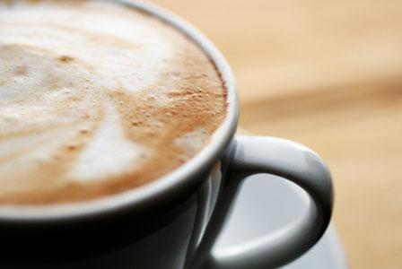Cappuccinos for kids: The new trend