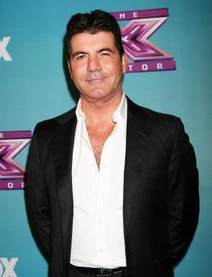 Simon Cowell loses $20,000 bet