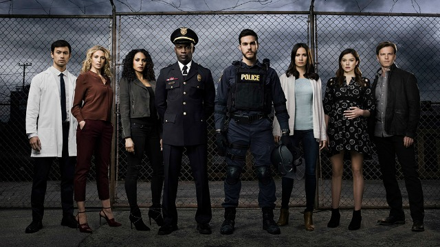 11 'Containment' characters who will probably