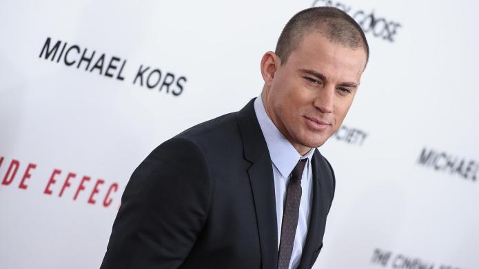 Channing Tatum lands X-Men spinoff as